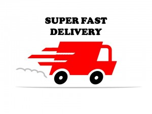 Fastest Delivery
